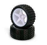 1/10 Buggy Tyre Set