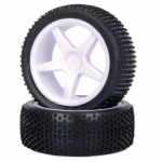 1/10 Buggy Tyre Front