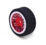 1/10 Mini Tyre Set