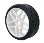 1/8 Rally Tyre Set