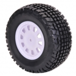 2WD Short-Course Front Tyre
