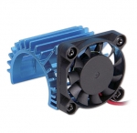 380 Heat Sink W/Fan