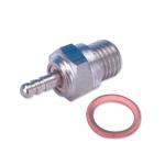 H163 Glow Plug Hot