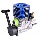 H16 25cx Engine