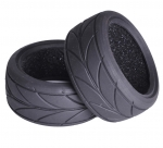 H23T 1/10 Touring Wheel With Sponge