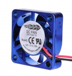 H284B Twister Fan - Blue