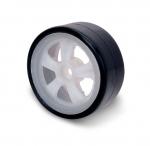 Luminous Drift Tyre