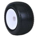 Rear Tyre For 2WD Truck