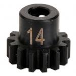 14T Steel Gear