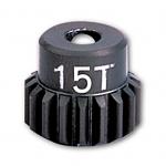 H475 15T Aluminium Gear
