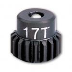 H477 17T Aluminium Gear