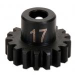 17T Steel Gear