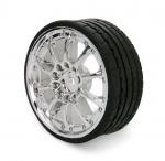 1/10 Big Tyre