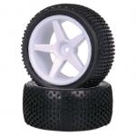 1/10 Buggy Tyre Rear