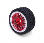 1/10 Mini Tyre Set