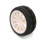 1/10 On Road Tyre Set