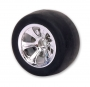 1/18 Monster Truck Tyre