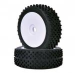 1/8 Buggy tyre Set