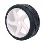 1/8 Rally Tyre Set