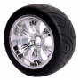 1/8 Truggy On Road Tyre Set