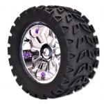 1/8 Truggy Tyre