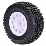 2WD Short-Course Rear Tyre