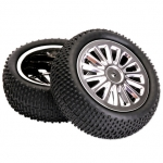 4WD Electric Buggy Front Tyre