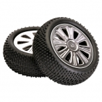 4WD Electric Buggy Rear Tyre
