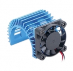 540 Heat Sink W/Fan