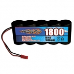 6V 1800mah Receiver Battery