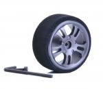 Aluminium Steering Wheel