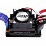 Brushless 50A ESC For 1/10 Buggy