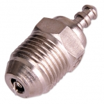 H166T Turbo Glow Plug No. 6