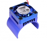 H276BT 540 Heat Sink With Twister Fan