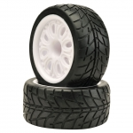 H42 1/10 Rally Tire - Rear
