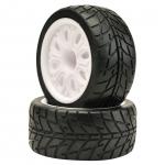 H42 1/10 Rally Tire - Rear