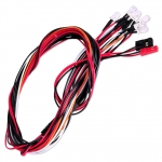 H470 Light Cable - 10 Lamps
