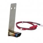 H513 Tuned Pipe Set - Square
