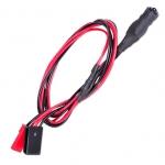 H549W Xenon Light Cable - White