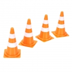 H560 Traffic Cones - Yellow