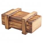 H595 Wooden Case