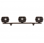 H613 Light Bar - 15cm