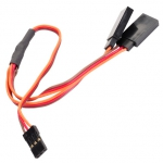 H69 Y-Cable - 8 Inch