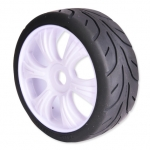 H825 1/8 Rally Tyre