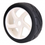 H832 1/8 Rally Tyre