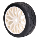 H834 1/8 Rally Tyre