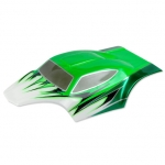 HTSBG Short Course Body - Green