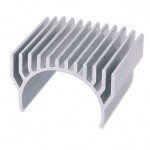 Heat Sink For Brushless Motor