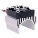 Heat Sink W/Fan