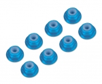 M2 Nuts with Flange